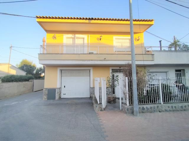 Piso en venta en Pedanía de Santa Cruz, Murcia, Murcia, Calle Mayor, 228.000 €, 170 m2