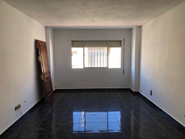 Piso en venta en Pedanía de la Raya, Murcia, Murcia, Calle Poeta Federico Garcia Lorca, 46.000 €, 3 habitaciones, 1 baño, 88 m2