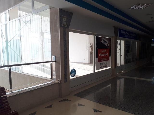 Local en venta en El Cardonal, Santa Cruz de Tenerife, Santa Cruz de Tenerife, Carretera General del Sur, 44.500 €, 81 m2