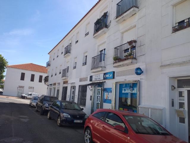 Piso en venta en Aracena, Aracena, Huelva, Calle Boca de Oro, 77.300 €, 3 habitaciones, 1 baño, 85 m2