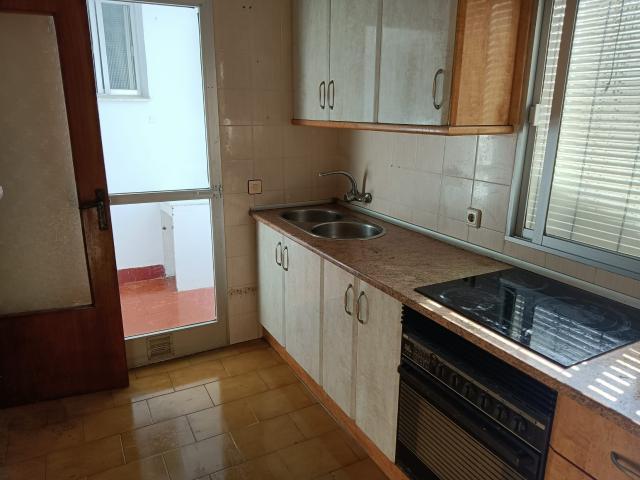 Piso en venta en Andújar, Jaén, Calle Hornos, 44.100 €, 3 habitaciones, 1 baño, 117 m2