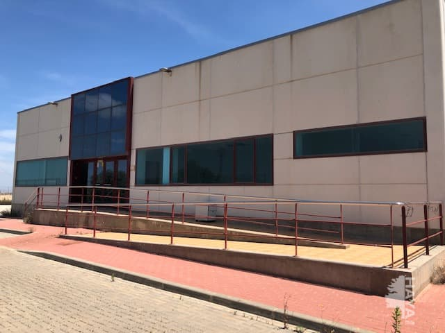 Suelo en venta en Los Meroños, Torre-pacheco, Murcia, Carretera de Valladolises, 1.485.900 €, 46298 m2