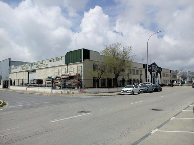 Industrial en venta en Pago del Humo, Chiclana de la Frontera, Cádiz, Avenida Bahia de Algeciras, 900.000 €, 3448 m2