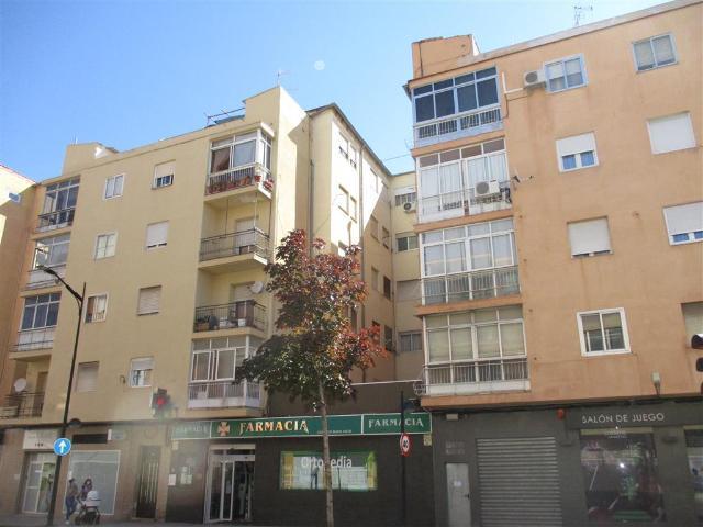 Piso en venta en Piso en Albacete, Albacete, 47.000 €, 2 habitaciones, 1 baño, 56 m2
