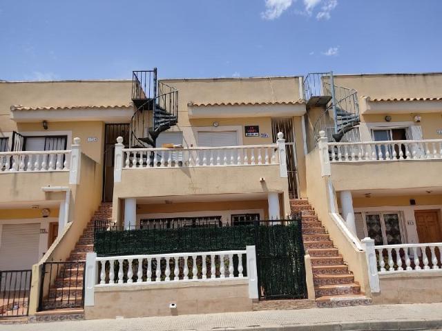Piso en venta en Los Palacios, Formentera del Segura, Alicante, Calle la Zenia, 42.500 €, 1 habitación, 1 baño, 60 m2