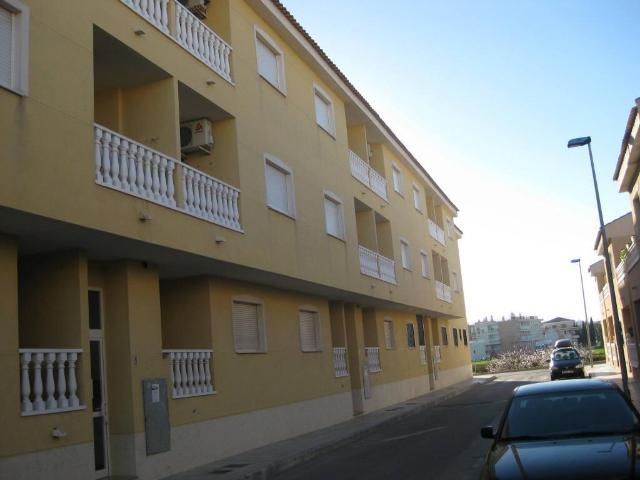 Piso en venta en Los Palacios, Formentera del Segura, Alicante, Calle Virgen del Rosario, 46.500 €, 2 habitaciones, 1 baño, 63 m2