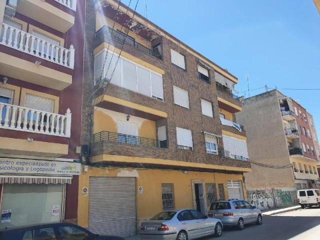 Piso en venta en Centro, Almoradí, Alicante, Calle Ramon Y Cajal, 69.200 €, 4 habitaciones, 1 baño, 97 m2