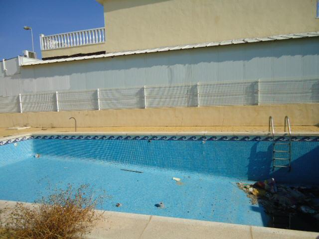 Piso en venta en La Mata, Torrevieja, Alicante, Calle Jose Lorca Garcia, 58.000 €, 2 habitaciones, 1 baño, 60 m2