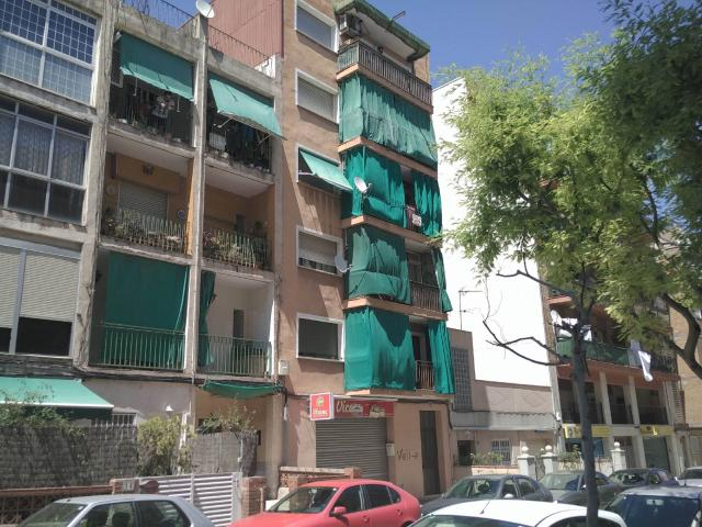 Piso en venta en Piso en Sant Vicenç Dels Horts, Barcelona, 132.500 €, 3 habitaciones, 1 baño, 61 m2