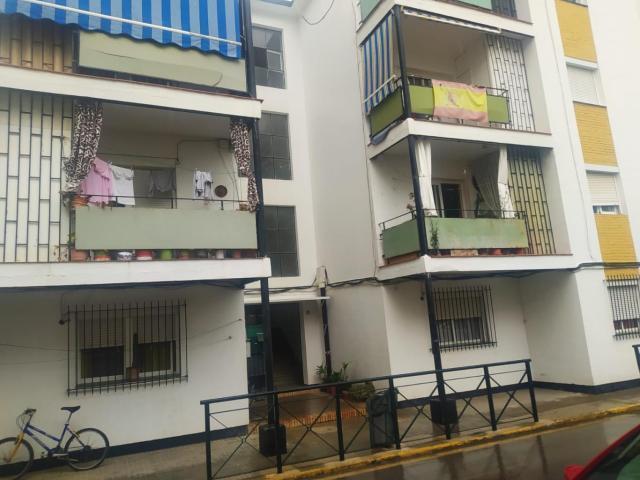 Piso en venta en Sotogrande, San Roque, Cádiz, Calle Aguas Marinas, 78.500 €, 3 habitaciones, 1 baño, 62 m2