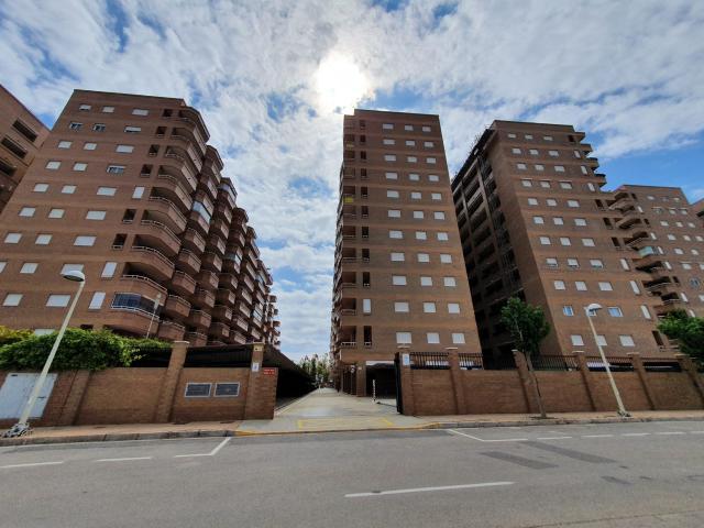 Piso en venta en Les Amplaries, Oropesa del Mar/orpesa, Castellón, Calle Amplaries, 141.000 €, 2 habitaciones, 1 baño, 74 m2