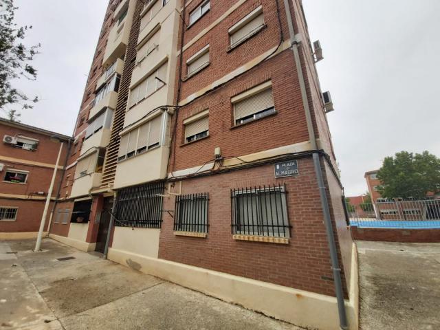 Piso en venta en Piso en Puertollano, Ciudad Real, 32.000 €, 3 habitaciones, 1 baño, 70 m2