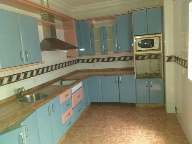 Piso en venta en Piso en Huelva, Huelva, 110.800 €, 4 habitaciones, 2 baños, 137 m2
