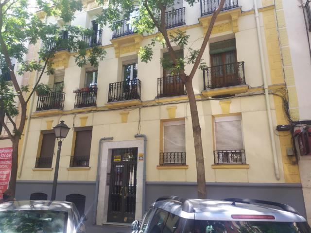 Piso en venta en Piso en Madrid, Madrid, 151.200 €, 3 habitaciones, 1 baño, 40 m2