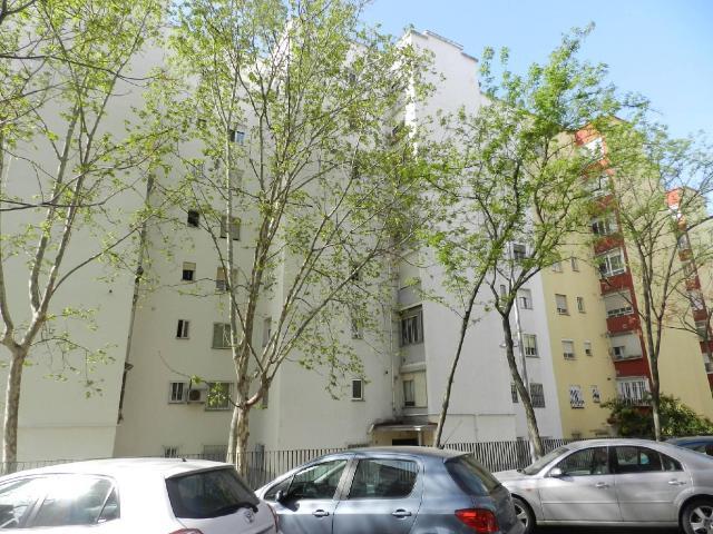 Piso en venta en Piso en Madrid, Madrid, 129.500 €, 1 habitación, 1 baño, 51 m2