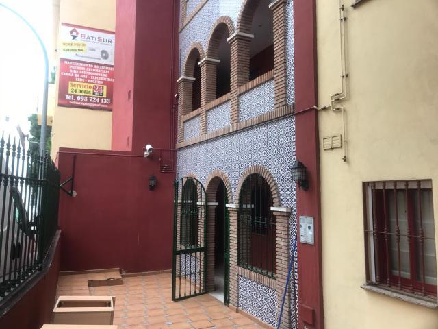 Piso en venta en Piso en Benalmádena, Málaga, 162.500 €, 3 habitaciones, 1 baño, 83 m2, Garaje