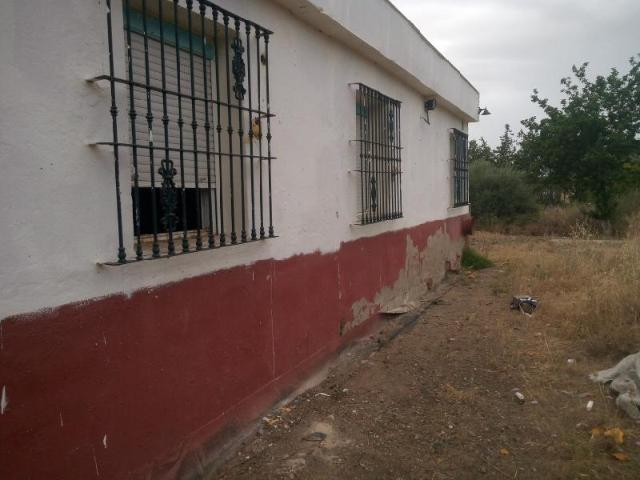 Piso en venta en Piso en Carmona, Sevilla, 79.500 €, 98 m2