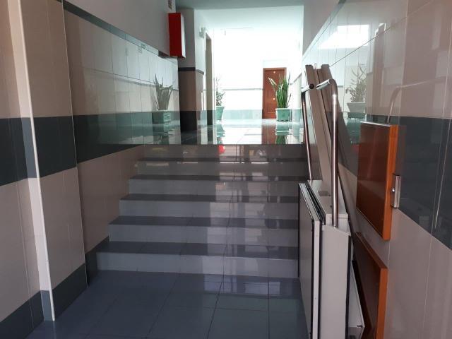 Piso en venta en Piso en San Cristobal de la Laguna, Santa Cruz de Tenerife, 80.500 €, 1 habitación, 1 baño, 48 m2, Garaje