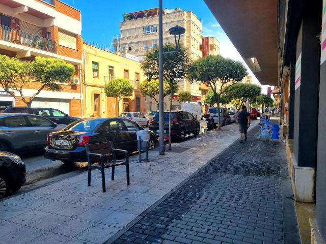 Piso en venta en Piso en Amposta, Tarragona, 62.000 €, 1 habitación, 1 baño, 114 m2