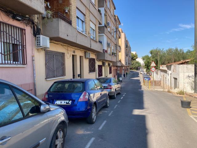 Piso en venta en Piso en Torrent, Valencia, 52.200 €, 3 habitaciones, 2 baños, 105 m2