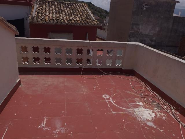 Casa en venta en Casa en Cullera, Valencia, 68.000 €, 3 habitaciones, 1 baño, 135 m2