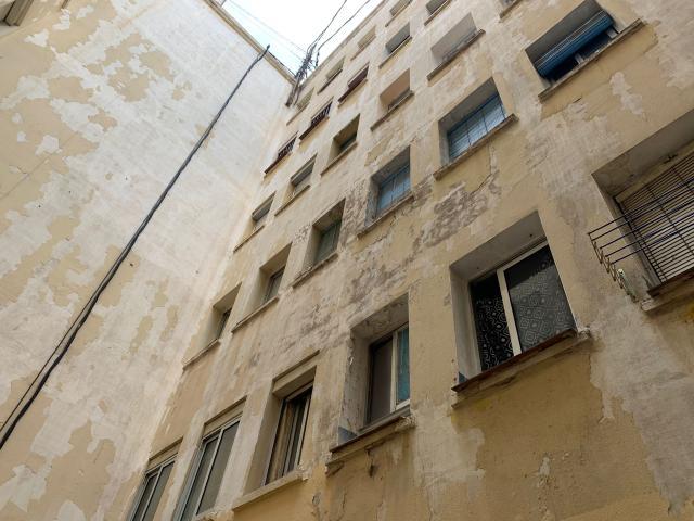 Piso en venta en Piso en Valencia, Valencia, 39.000 €, 1 habitación, 1 baño, 45 m2