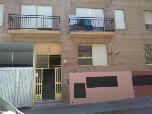 Piso en venta en Piso en El Ejido, Almería, 69.900 €, 3 habitaciones, 2 baños, 108 m2, Garaje