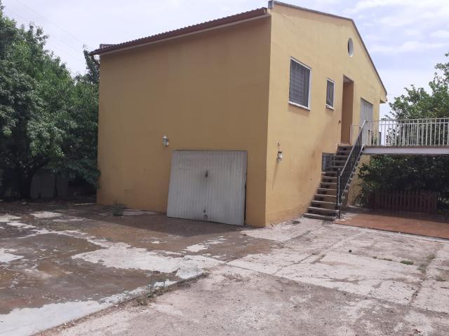 Casa en venta en Piera, Piera, Barcelona, Avenida Piera, 132.000 €, 3 habitaciones, 1 baño, 163 m2