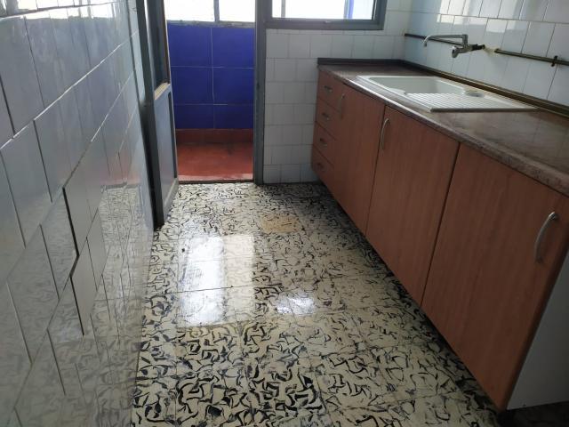 Piso en venta en Piso en Burriana, Castellón, 39.900 €, 87 m2