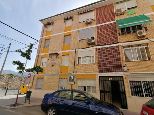 Piso en venta en Cabra, Cabra, Córdoba, Calle Romero Merchan, 35.000 €, 3 habitaciones, 1 baño, 67 m2