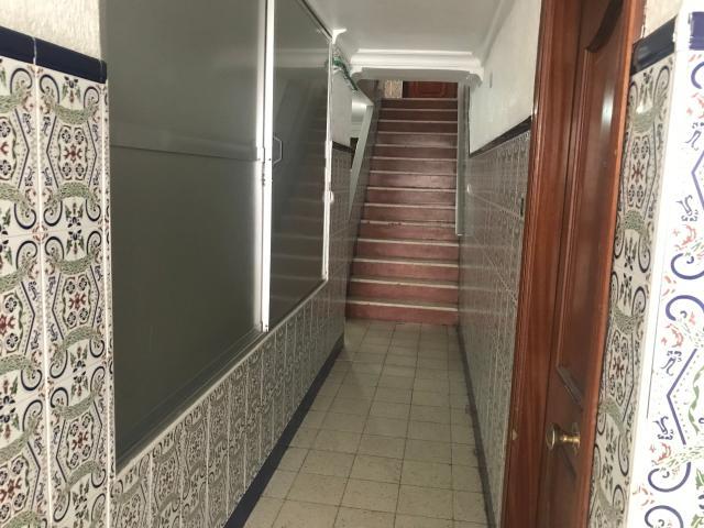Piso en venta en Huelva, Huelva, Calle Tres Carabelas, 31.800 €, 3 habitaciones, 1 baño, 70 m2