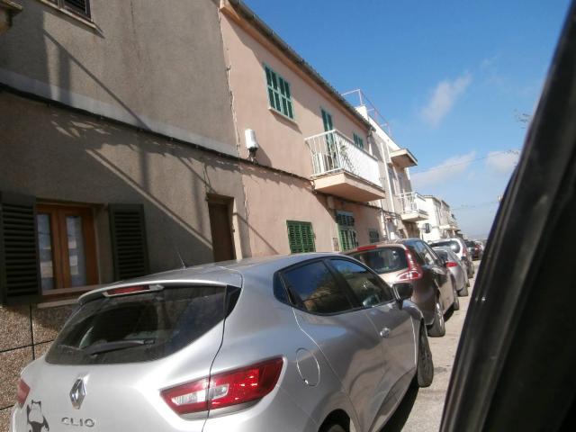 Casa en venta en Casa en Manacor, Baleares, 153.000 €, 2 baños, 261 m2