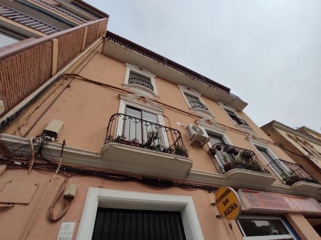 Piso en venta en Beas de Guadix, Granada, Calle Baza, 98.700 €, 4 habitaciones, 2 baños, 181 m2