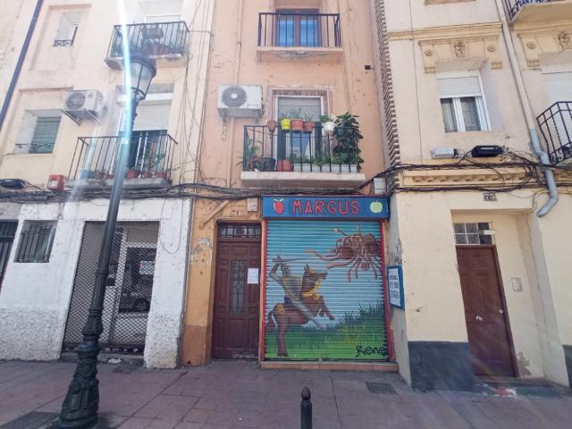 Piso en venta en La Almozara, Zaragoza, Zaragoza, Calle Predicadores, 317.000 €, 6 habitaciones, 3 baños, 156 m2