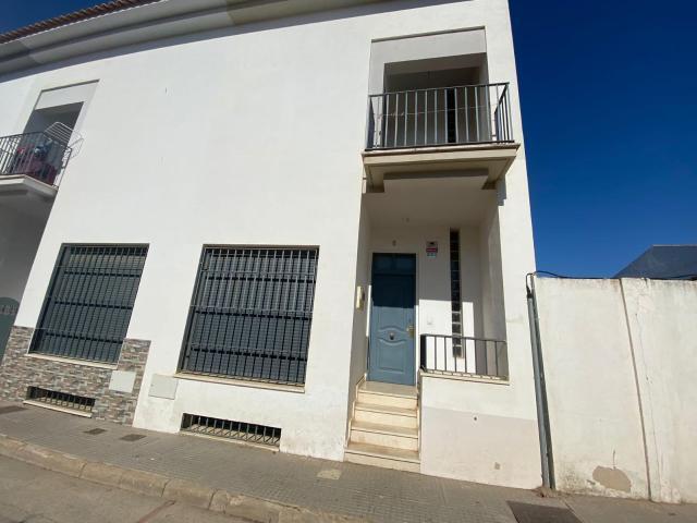 Casa en venta en San Juan del Puerto, San Juan del Puerto, Huelva, Calle Moguer, Localización Cl Palma la 4(a), 145.000 €, 4 habitaciones, 2 baños, 191 m2