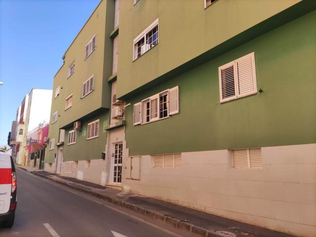 Piso en venta en El Doctoral, Santa Lucía de Tirajana, Las Palmas, Calle Alcorac, 101.000 €, 3 habitaciones, 2 baños, 113 m2