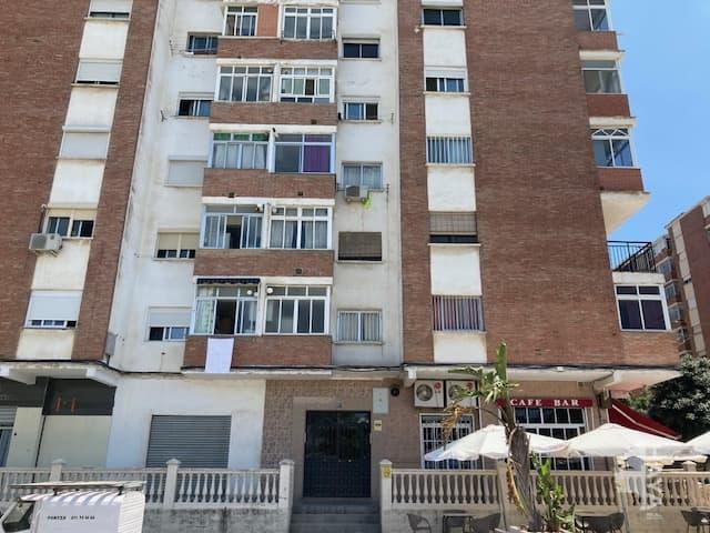 Piso en venta en Centro, Málaga, Málaga, Calle Boulevard Adolfo Suarez, 103.700 €, 3 habitaciones, 1 baño, 88 m2
