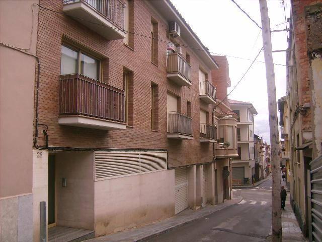 Piso en venta en Puigbò, Sallent, Barcelona, Calle Bisbe Valls, 108.400 €, 3 habitaciones, 1 baño, 93 m2