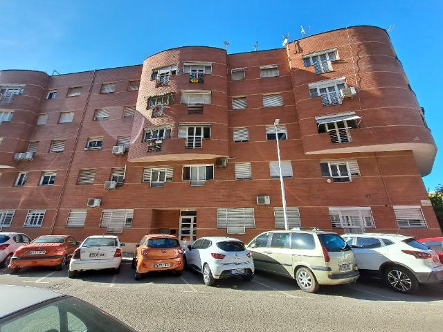 Piso en venta en Barcelona, Barcelona, Calle Riera Canals, 175.000 €, 2 habitaciones, 2 baños, 87 m2