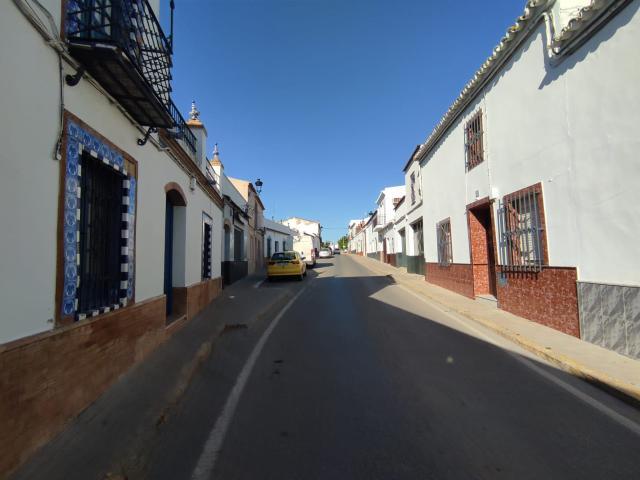 Local en venta en Huévar del Aljarafe, Huévar del Aljarafe, Sevilla, Calle Padre Garcia Escudero, 58.400 €, 258 m2