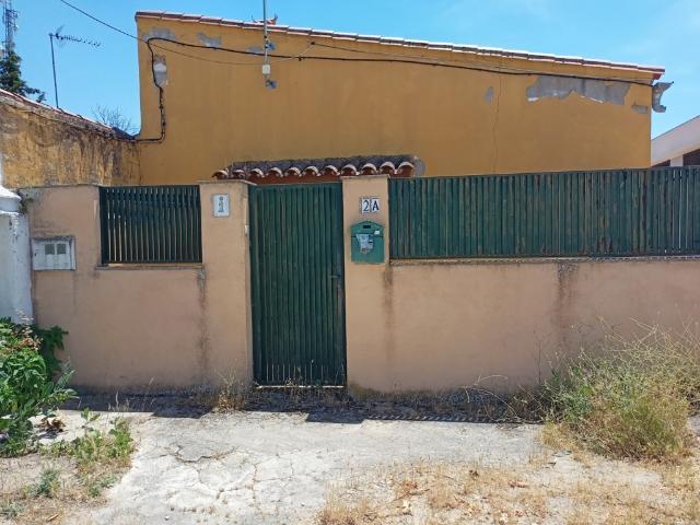 Casa en venta en Trujillo, Trujillo, Cáceres, Calle Calle de Enrique Iv, 61.200 €, 3 habitaciones, 1 baño, 121 m2