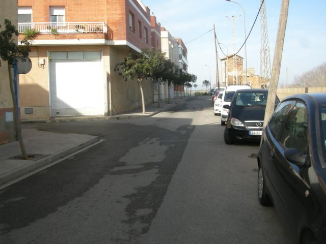 Suelo en venta en Amposta, Tarragona, Calle Buenos Aires, 477.000 €, 1367 m2
