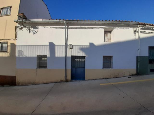 Casa en venta en Malpartida de Plasencia, Cáceres, Calle Mirador, 42.700 €, 166 m2