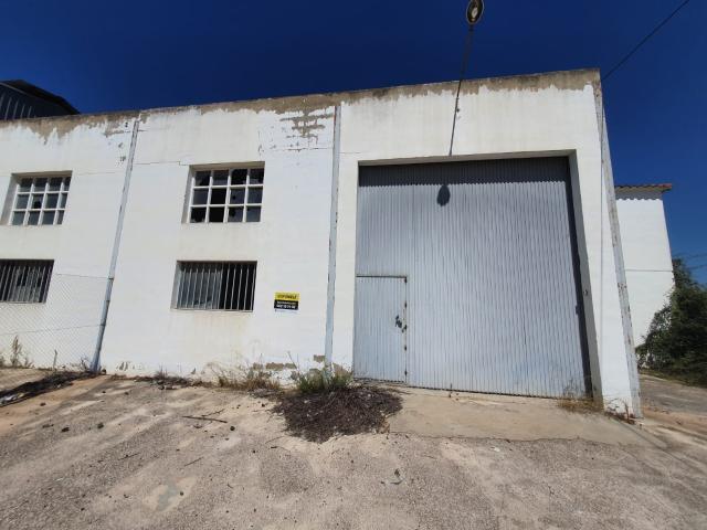 Industrial en venta en L`olleria, L` Olleria, Valencia, Calle Tosal- la Carrascas, 126.000 €, 998 m2