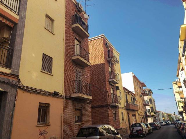 Piso en venta en Las Protegidas, Jaén, Jaén, Calle Doctor Juan Nogales, 58.270 €, 2 habitaciones, 1 baño, 64 m2