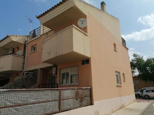Casa en venta en Pedanía de El Palmar, Murcia, Murcia, Calle Pintor Jose Almela, 99.900 €, 3 habitaciones, 3 baños, 132 m2