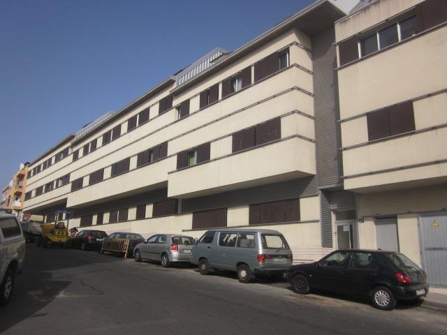 Piso en venta en Los Tarahales, la Palmas de Gran Canaria, Las Palmas, Calle Juan de Gutemberg, 120.300 €, 2 habitaciones, 1 baño, 115 m2