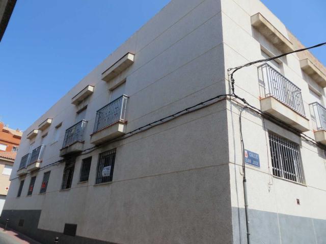 Piso en venta en Murcia, Murcia, Calle San Jose, 65.000 €, 73 m2