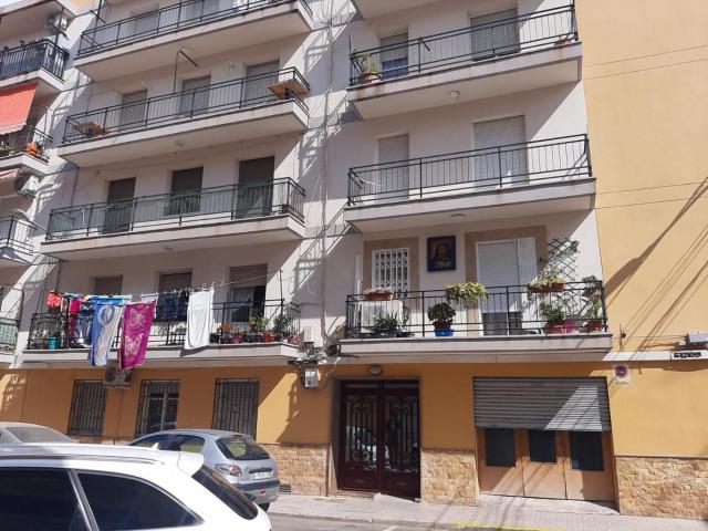 Piso en venta en Rabaloche, Orihuela, Alicante, Calle Lepanto, 35.000 €, 3 habitaciones, 1 baño, 73 m2