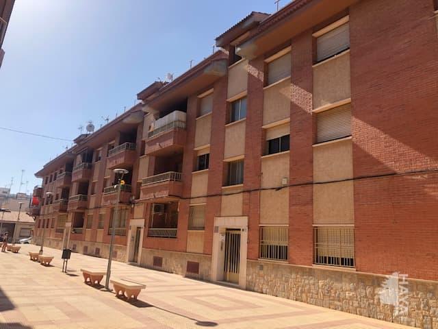 Piso en venta en San Javier, Murcia, Calle Urb Puertomar Ii, 69.200 €, 1 habitación, 1 baño, 52 m2